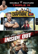 Inside Out / The Chaperone (Double Feature) Movie