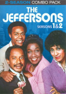 Jeffersons, The: The Complete First And Second Seasons Movie