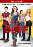 DUFF, The (DVD + UltraViolet) Movie