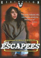 Escapees, The Movie