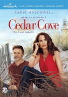 Debbie Macombers Cedar Cove: Season Three, The Final Season Movie