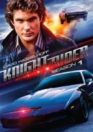 Knight Rider: Season One Movie