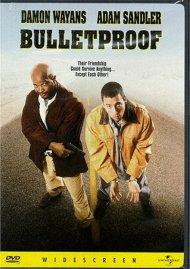 Bulletproof Movie