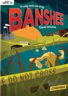 Banshee: The Complete Fourth Season Movie