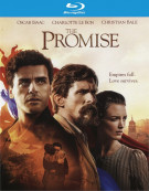 Promise, The (Blu-ray + DVD + UltraViolet) Blu-ray