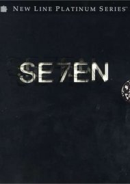 Seven: New Line Platinum Series Movie