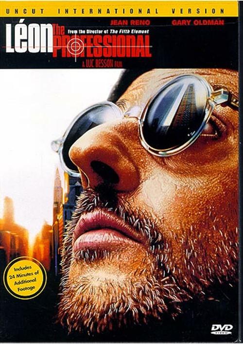 Leon: The Professional Movie