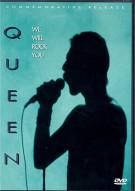 Queen: We Will Rock You Movie