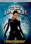 Lara Croft: Tomb Raider Movie
