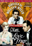 Directed By William Wyler/ The Love Trap (Double Feature) Movie