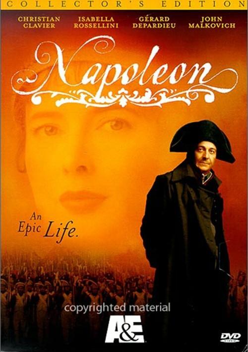 Napoleon: TV Miniseries Movie