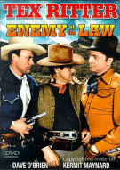 Enemy Of The Law Movie