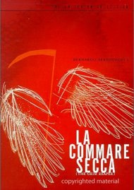 La Commare Secca (The Grim Reaper): The Criterion Collection Movie