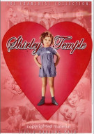 Shirley Temple: Little Darling Pack Movie