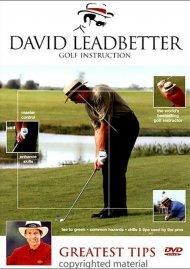 David Leadbetter: Greatest Tips Movie