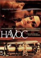 Havoc Movie