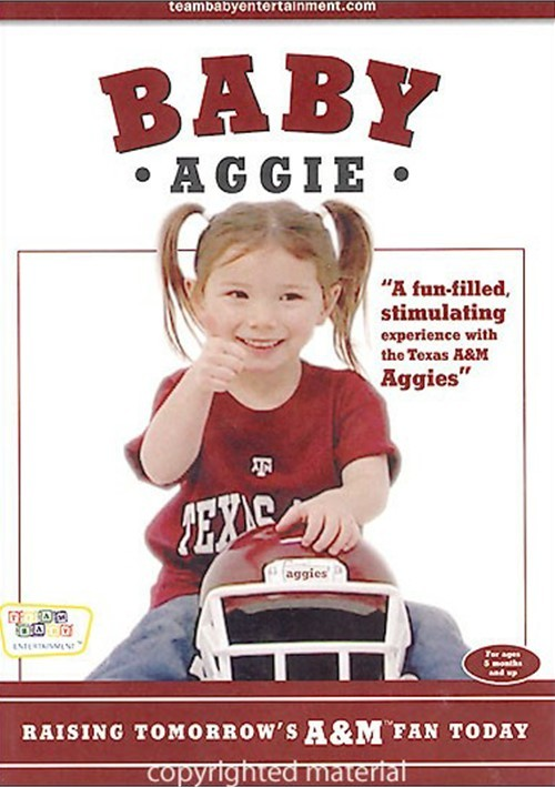 Baby Aggie Movie