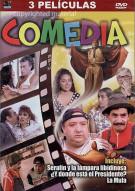 3 Peliculas Comedia Movie