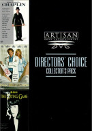 Directors Choice Collectors Pack Movie