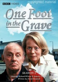 One Foot In The Grave: Season 1 Movie