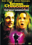 Texas Chainsaw Massacre: The Next Generation Movie