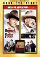 Sons Of Katie Elder, The / The Shootist (Double Feature) Movie