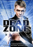 Dead Zone, The: The Complete Fifth Season Movie