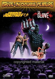 Search And Destroy / The Glove (Drive-In Double Feature) Movie