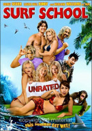 Surf School: Unrated Movie