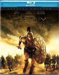 Troy: Directors Cut - Special Edition Blu-ray