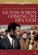 Guess Whos Coming To Dinner: 40th Anniversary Edition Movie