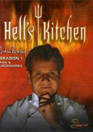 Hells Kitchen: Season 1 - Raw & Uncensored Movie