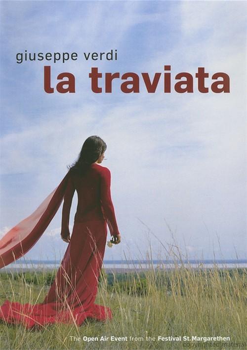 Giuseppe Verdi: La Traviata Movie