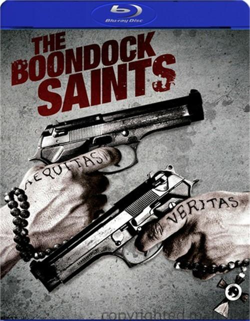 Boondock Saints, The Blu-ray