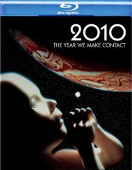 2010: The Year We Make Contact Blu-ray