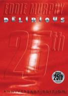 Eddie Murphy: Delirious - 25th Anniversary Edition Movie
