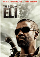Book Of Eli, The Movie