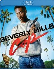 Beverly Hills Cop Blu-ray