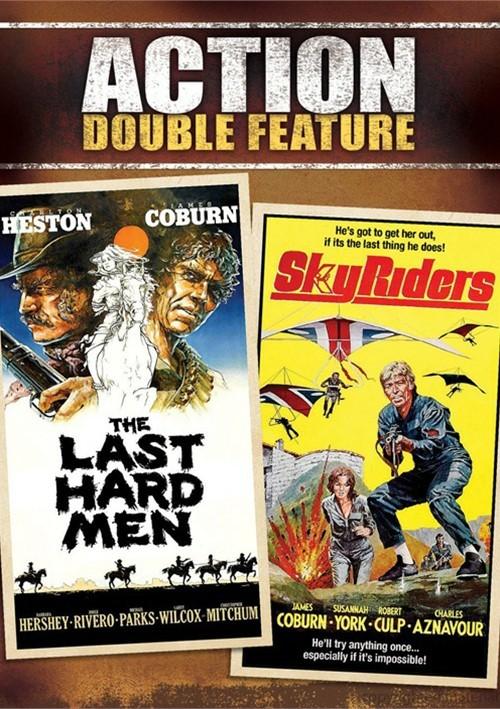 Last Hard Men, The / Sky Riders (Double Feature) Movie