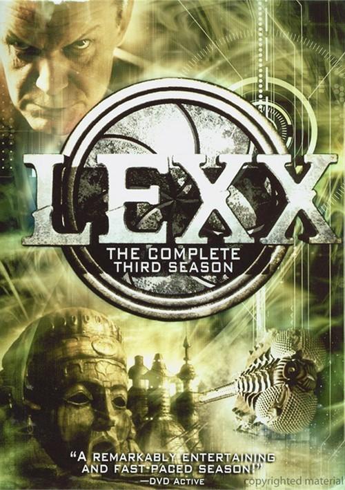 Lexx: Complete Season 3 Movie