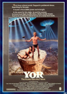 Yor: The Hunter From The Future Movie