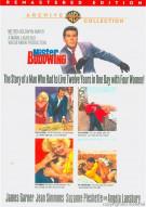 Mister Buddwing Movie