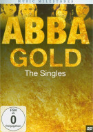 Abba: Music Milestones - The Gold Singles Movie