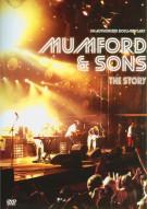Mumford & Sons: The Story - Unauthorized Documentary Movie