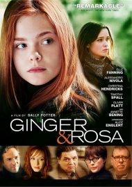 Ginger & Rosa Movie