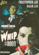 Whip And The Body, The: Remastered Edition Movie