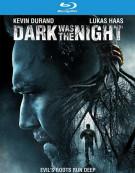 Dark Was The Night Blu-ray