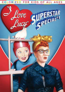 I Love Lucy: Superstar Special #1 Movie