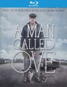 Man Called Ove, A (Blu-ray + DVD Combo) Blu-ray