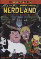 Nerdland Movie